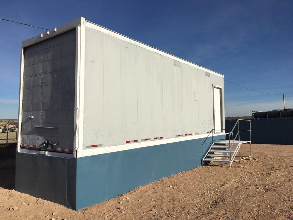 Carlsbad Contractor Storage New Mexico Unit 2